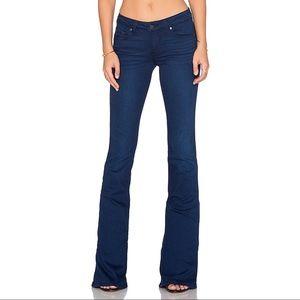 PAIGE Denim Lou Lou Flare Jeans Size 26